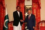 Pakistan-Thổ Nhĩ Kỳ nhất trí thúc đẩy quan hệ thương mại, kinh tế