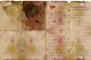 Bức thư của một nạn nhân tàu Titanic được bán với giá kỷ lục