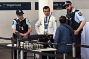 Vấn đề chống khủng bố: Australia tăng cường an ninh sân bay
