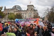 Đức: Tuần hành phản đối AfD hiện diện tại Quốc hội liên bang