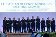 """ADMM-11 ra Tuyên bố """"Chung tay để thay đổi, hội nhập cùng thế giới"""""""