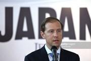 Nga đã sẵn sàng tiến hành đàm phán FTA với Mexico