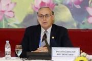 Giám đốc Ban Thư ký APEC: Việt Nam góp phần dẫn dắt tương lai Diễn đàn