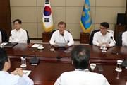 Hàn Quốc cân nhắc biện pháp trừng phạt riêng đối với Triều Tiên