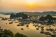 2,7 tỷ USD đầu tư cho chuỗi tổ hợp du lịch dịch vụ tại Vân Đồn