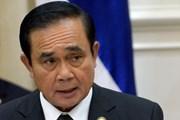 Truyền thông Thái Lan đăng tải các thông tin về cải tổ nội các