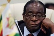 Tổng thống Zimbabwe Mugabe bị cách chức Chủ tịch đảng cầm quyền