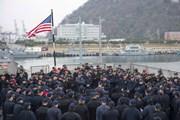 Lính Mỹ đồn trú ở Nhật Bản bị cấm uống rượu cả trong và ngoài căn cứ