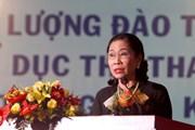 Thủ tướng đồng ý kéo dài thời gian giữ chức vụ với ba Thứ trưởng
