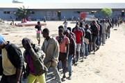 Libya xúc tiến điều tra các chợ nô lệ buôn bán người di cư ở Tripoli