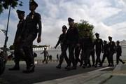 Xảy ra một đánh bom tại Thái Lan làm hai cảnh sát thương vong