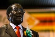 Quốc hội Zimbabwe bắt đầu luận tội Tổng thống Robert Mugabe