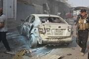 Xảy ra vụ đánh bom xe tại Iraq, ít nhất 21 người thiệt mạng