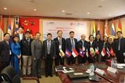 Trường đại học đầu tiên ở Đông Nam Á đạt chuẩn chất lượng AUN-QA