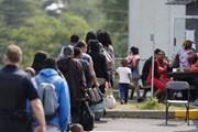 Người di cư: Canada tìm cách giải quyết vấn đề người tị nạn từ Mỹ