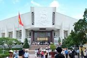Bảo đảm tính trang nghiêm, chiều sâu văn hóa của Bảo tàng Hồ Chí Minh