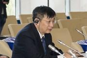 Việt Nam dự hội nghị các chính đảng trong phát triển quan hệ Nga-ASEAN