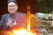 Ảnh vệ tinh phát hiện các hoạt động tại bãi thử hạt nhân Triều Tiên