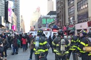 Vụ nổ ở New York bộc lộ điểm yếu của Mỹ trước các vụ tấn công khủng bố