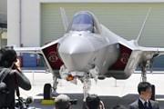 Mỹ và Nhật Bản tập trận trên không gần Bán đảo Triều Tiên
