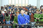 Nguyên Tổng Giám đốc Công ty Khải Thái bị đề nghị án tù chung thân