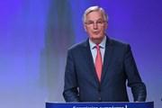 EU khẳng định không vội ký Hiệp định thương mại với Anh