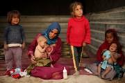 LHQ phát động gây quỹ 4,4 tỷ USD để hỗ trợ người tị nạn Syria