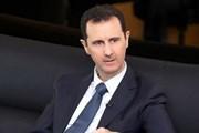 Dấu hiệu Mỹ mềm mỏng hơn về tương lai của Tổng thống Syria
