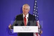 Nhà Trắng: Hiện chưa phải lúc thích hợp để đàm phán với Triều Tiên