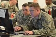Mỹ sẽ tăng cường lực lượng tác chiến không gian mạng ra thực địa