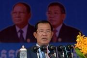 Việt Nam dự Hội chợ Xuất nhập khẩu lần thứ 12 tại Campuchia