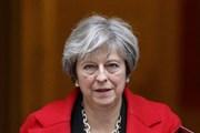 Thủ tướng Anh Theresa May muốn thỏa thuận thương mại tốt nhất