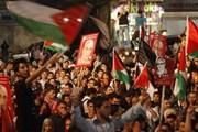 Indonesia: Tuần hành lớn phản đối quyết định của Mỹ về Jerusalem