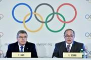 IOC bắt đầu lựa chọn các vận động viên 'trong sạch' của Nga