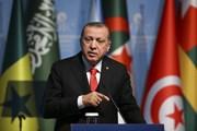 Tổng thống Thổ Nhĩ Kỳ tuyên bố sẽ mở Đại sứ quán ở Đông Jerusalem