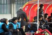 """HLV Park: """"U23 Iraq rất mạnh nhưng chúng tôi biết cách để đối phó"""""""