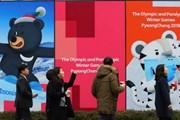"""Hàn-Triều sẽ diễu hành chung dưới """"lá cờ thống nhất"""" ở PyeongChang"""