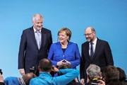 Đức: Lãnh đạo SPD vận động cho thỏa thuận đàm phán liên minh