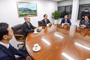 Hàn Quốc sẽ thúc đẩy đàm phán cấp cao thường xuyên với Triều Tiên