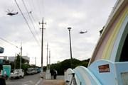 Nhật Bản chỉ trích quân đội Mỹ vi phạm cam kết bay trên đảo Okinawa