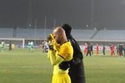 U23 Iraq thất bại trên chấm penalty vì mâu thuẫn nội bộ hay không?