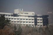Taliban nhận trách nhiệm vụ tấn công khách sạn ở Afghanistan