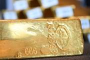 Giá vàng tại thị trường châu Á giảm do đồng USD phục hồi