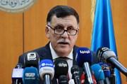 Thủ tướng Libya kêu gọi hợp tác quốc tế để khôi phục ổn định đất nước