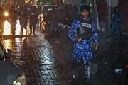 Hai phóng viên Ấn Độ làm việc cho hãng AFP bị bắt giữ ở Maldives