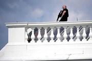 Mật vụ Mỹ phát hiện một phương tiện khả nghi gần Nhà Trắng