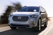 Thu hồi hơn 53.000 ôtô của 4 nhà sản xuất ở Hàn Quốc do lỗi kỹ thuật