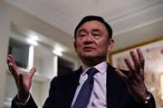 Đảng Pheu Thai bác đồn đoán về vai trò của ông Thaksin Shinawatra