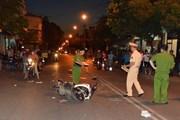 Tai nạn giao thông tại tỉnh Đắk Lắk khiến ba người thương vong