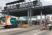 Giải tỏa ùn tắc giao thông kéo dài tại Trạm BOT Cần Thơ-Phụng Hiệp